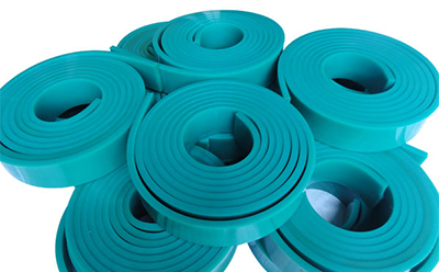 0 polyurethane urethane PU squeegees and blades for mining, printing, ceramics-High industry tech.jpg